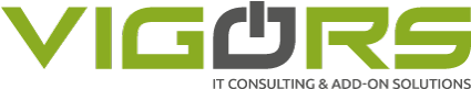 VIGORS - IT Consulting & Add-On Solutions -